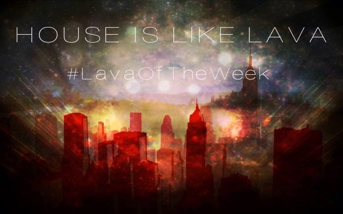 #LavaOfTheWeek – volumethree.