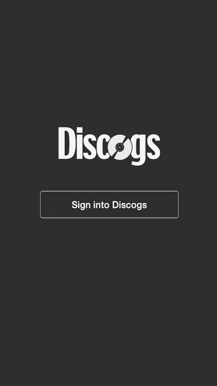 #HitechIsLikeLava: Applications: Discogs.