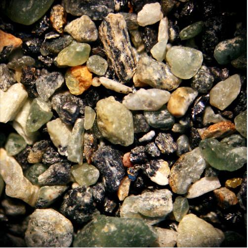 Facsimile: Sand Grains – ChristianSol.