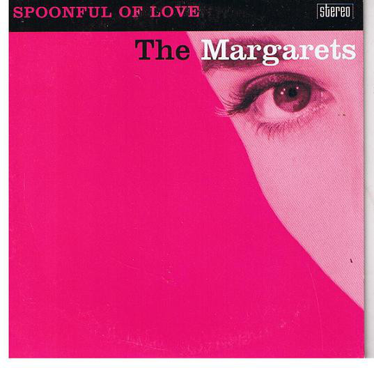 Track of today! The Margarets – Spoonful of Love.